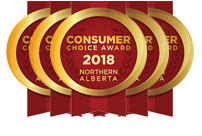 Consumer Choice Awards 2018